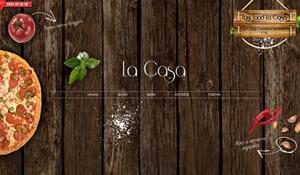 Пицария La Casa